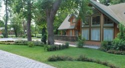 River Inn Boutique Hotel - Вилла Делюкс