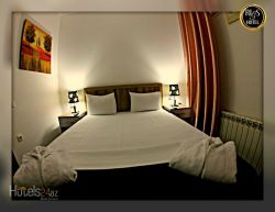Rigs Hotel Baku - Standard Single Room