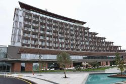 Lankaran Springs Wellness Resort - Standard with Balcony
