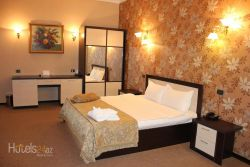 Miraj Inn Boutique Hotel - Deluxe Single Room