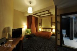 El Resort Hotel - Standard Single Room