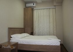 Nizami Street Hotel - Small Double Room