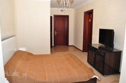 Hotel Kur - King Room