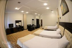 New Baku Hotel - Standard Triple Room
