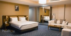Staybridge Suites Baku - Deluxe King Room