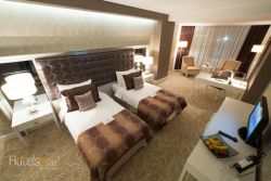 Qafqaz Baku City Hotel and Residences - Superior Twin Room