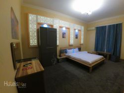 Marsel Hotel - Twin Room
