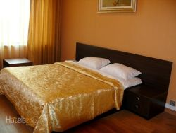 ATFK Hotel Baku - Basic Single Room
