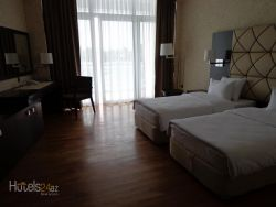 Agsaray Deluxe Hotel - Superior Double Room