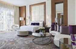 JW Marriott Absheron Baku Hotel - Executive Premier Room with Executive Lounge Access
