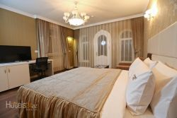 Old Street Boutique Hotel - Deluxe Double Room