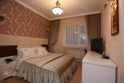 Old Street Boutique Hotel - Стандартный одноместный номер