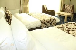 Baku Inn Hotel - Triple Room