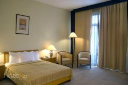 Sheki Saray Hotel - Shaki - Deluxe Double Room