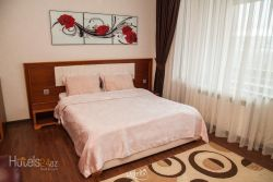 Ladera Resort Qusar - Standard Double Suite