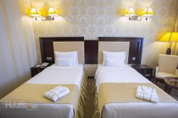 Hotel Emerald - Superior Double or Twin Room