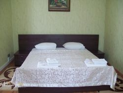 Qubek Hotel - Two-Bedroom Suite