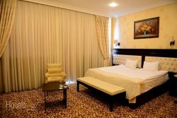 New Baku Hotel - Standard Single Room