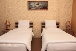 Issam Hotel & Spa - Standard Twin Room