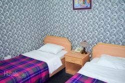 Guest House Inn&Hostel - Standard Twin Room