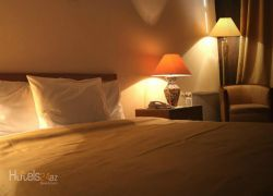 Sheki Saray Hotel - Shaki - Queen Room