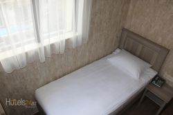 Nizami Street Hotel - Small Single Room