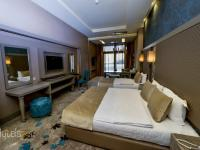 Qafqaz Tufandag Mountain Resort Hotel - Junior Suite