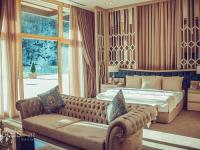 Qafqaz Tufandag Mountain Resort Hotel - Royal Suite
