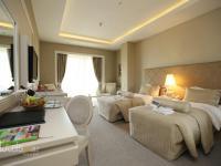 Qafqaz Riverside Resort Hotel - 1 ya 2 ayri yataq ilə Standard otaq