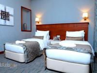 Vego Hotel - Standard Twin Room