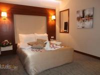 Vego Hotel - Deluxe Double Room
