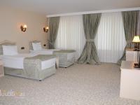 Deluxe Hotel - Standard Triple Room