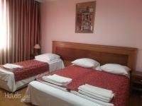 Karvansaray Hotel - Standard Family Room