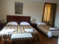 Карвансарай Отель - Люкс с гидромассажной ванной
