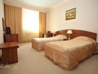 Atlant Hotel - Deluxe Twin Room