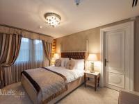 Guba Palace Otel Azərbaycan - Midiya villa 3 otaq ilə