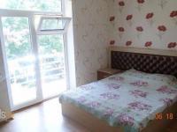 Отель Сан Сет Бич - Двухместный номер Делюкс с 1 кроватью