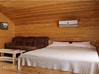 ММ Бутик Отель - Стандартный двухместный номер с 1 кроватью