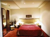 Abu Arena Hotel - Standard Double or Twin Room