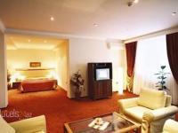 Abu Arena Hotel - Suite