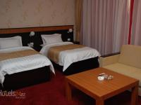 Alp Inn Hotel - Standard Twin Room