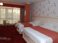Alp Inn Hotel - Suite