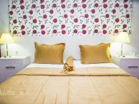 Ariva Hotel - Standard Double Room