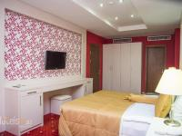 Ariva Hotel - Standard Single Room
