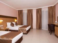 Askar Hotel - Standard Twin Room