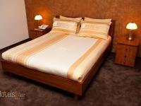 Azcot Hotel - Standard Double Room