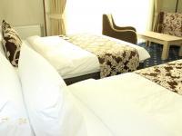 Baku Inn Hotel - Triple Room