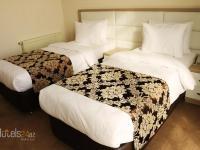 Baku Inn Hotel - Twin Room