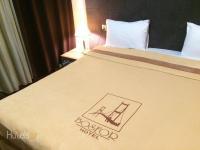 Bosfor Hotel Baku - Standard Triple Room