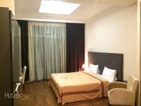 Bosfor Hotel Baku - Standard Single Room